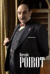 show Agatha Christie's Poirot