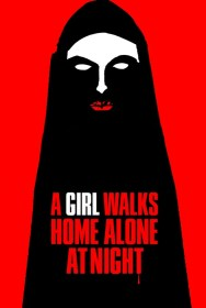 movie A Girl Walks Home Alone at Night