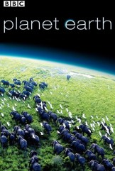 show Planet Earth