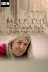 show Meet the Romans with Mary Beard