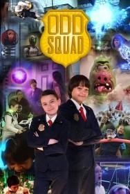 show Odd Squad
