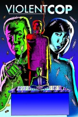 movie Violent Cop (1989)