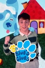 show Blue's Clues