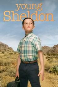 show Young Sheldon