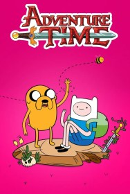 show Adventure Time