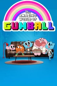 show The Amazing World of Gumball