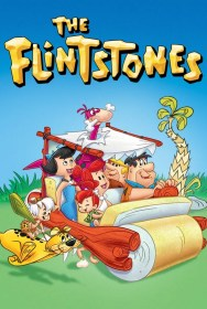 show The Flintstones
