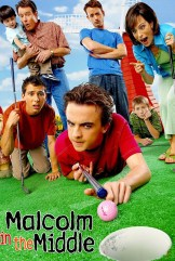 show Malcolm in the Middle