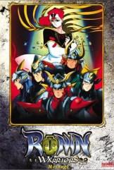 show Ronin Warriors: Message