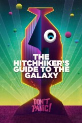show The Hitchhiker's Guide to the Galaxy