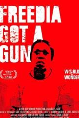 movie Freedia Got a Gun (2020)
