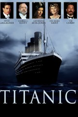 show Titanic