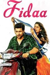 movie Fidaa (2017)