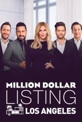show Million Dollar Listing Los Angeles