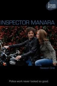 show Il commissario Manara