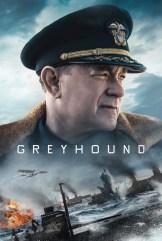 movie Greyhound (2020)