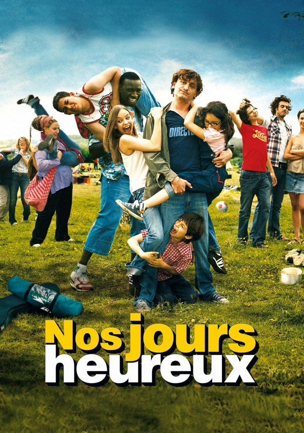 Nos Jours Heureux Streaming Vf : jours, heureux, streaming, Regarder, Jours, Heureux, Streaming, Complet