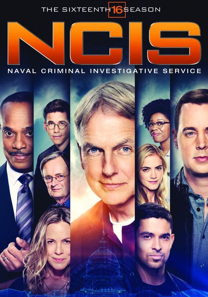 NCIS : Enquêtes spéciales saison 16 en streaming