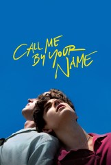 movie Call Me by Your Name (2017)