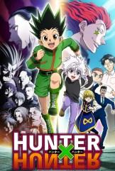 show Hunter x Hunter