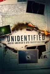 show Unidentified: Inside America's UFO Investigation