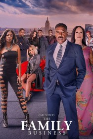 Carl Weber's The Family Business
