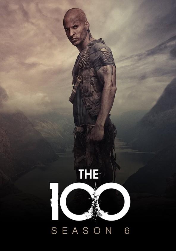 The 100 Saison 6 Streaming : saison, streaming, Season, Watch, Episodes, Streaming, Online