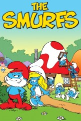 show The Smurfs