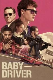 movie Baby Driver