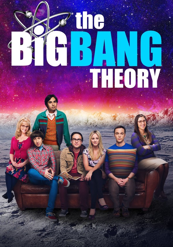 The Big Bang Theory Saison 11 Streaming : theory, saison, streaming, Theory, Season, Watch, Episodes, Streaming, Online