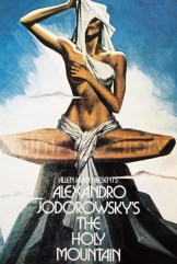 movie The Holy Mountain (1973)