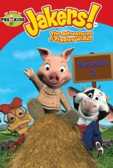 show Jakers! The Adventures of Piggley Winks