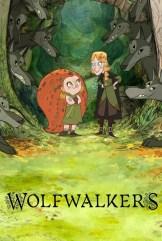 movie Wolfwalkers (2020)