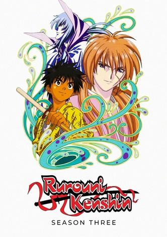 Kenshin Le Vagabond Episode 1 Vf Youtube : kenshin, vagabond, episode, youtube, Kenshin, Anime, Stream