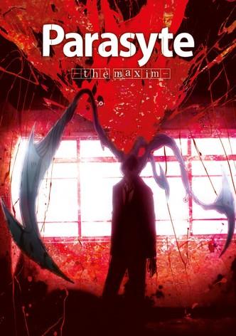 Nonton Film Parasyte Anime : nonton, parasyte, anime, Parasyte, Maxim-, Streaming, Online