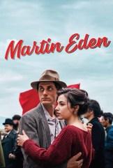 movie Martin Eden (2019)