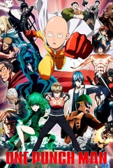 show One-Punch Man