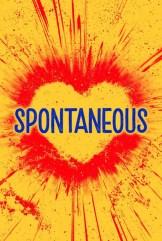 movie Spontaneous (2020)