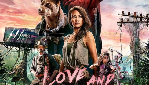 Love and Monsters 2021