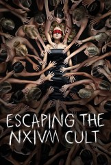 movie Escaping the NXIVM Cult: A Mother's Fight to Save Her Daughter (2019)