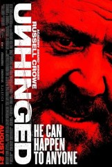 movie Unhinged (2020)