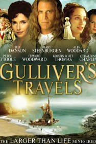 show Gulliver's Travels