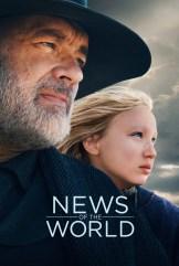 movie News of the World (2020)