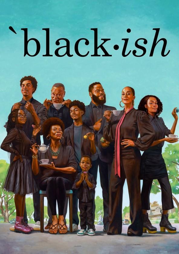 Black-ish Streaming : black-ish, streaming, Black-ish, Season, Watch, Episodes, Streaming, Online