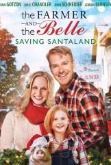 movie The Farmer and the Belle: Saving Santaland (2020)