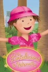 show Pinkalicious & Peterrific