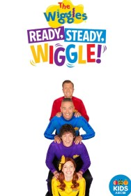 show The Wiggles