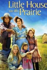 show Little House on the Prairie