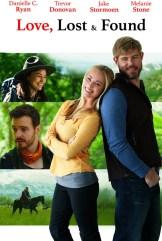movie Love, Lost & Found (2021)