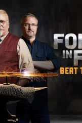 show Forged in Fire: Beat the Judges